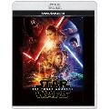 スター・ウォーズ/フォースの覚醒 MovieNEX [2Blu-ray Disc+DVD]<通常版>
