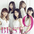 BEST9 [CD+Blu-ray Disc]<初回生産限定盤>