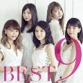 BEST9 [CD+Blu-ray Disc]<初回生産限定盤>