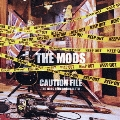 CAUTION FILE -THE MODS ROCKAHOLIC BEST2- [Blu-spec CD2+DVD]
