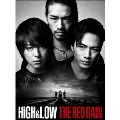HiGH & LOW THE RED RAIN  通常盤