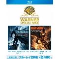 バットマン:ダークナイト リターンズ ワーナー・スペシャル・パック<初回版>