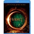【初回仕様】ホビット 劇場公開版 ブルーレイ コンプリート・セット[1000649002][Blu-ray/ブルーレイ] 製品画像
