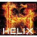 HELIX [CD+DVD]<初回限定盤>