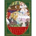プリンセスチュチュ Blu-ray BOX [5Blu-ray Disc+CD]<期間限定版>