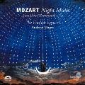 モーツァルト:夜の音楽 [UHQCD]