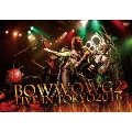 BOWWOW G2 LIVE IN TOKYO 2016 ~The 40th Anniversary~