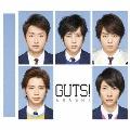 【ワケあり特価】GUTS !<通常盤>