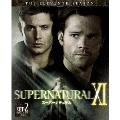 SUPERNATURAL XI スーパーナチュラル <イレブン> 後半セット