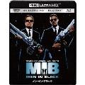 メン・イン・ブラック 4K ULTRA HD & ブルーレイセット