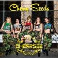 Cherry Seeds [CD+DVD]<初回限定盤>