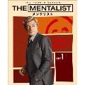 THE MENTALIST/メンタリスト <フォース> 前半セット(3枚組/1~12話収録)