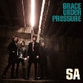 GRACE UNDER PRESSURE [CD+DVD]<初回限定盤>