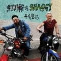 44/876(デラックス) [SHM-CD+DVD]<初回限定デラックス盤>