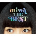 miwa THE BEST [2CD+DVD]<初回生産限定盤>