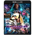 レディ・プレイヤー1 プレミアム・エディション [4K Ultra HD Blu-ray Disc+3D Blu-ray Disc+2Blu-ray Disc]<数量限定生産版>