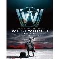 ウエストワールド<ファースト&セカンドシーズン>ブルーレイボックス<初回限定生産版>