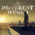 ディファレント・ワールド CD