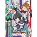 新幹線変形ロボ シンカリオン DVD BOX2<通常版>