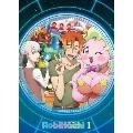 RobiHachi 1