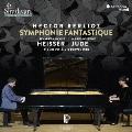 ベルリオーズ(エッセール編):幻想交響曲Op.14(2台ピアノ版)