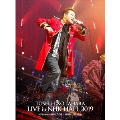 TOSHIHIKO TAHARA LIVE in NHK HALL 2019 [Blu-ray Disc+フォトブックレット]