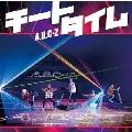 チートタイム [CD+DVD]<初回限定盤B>