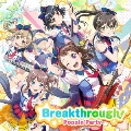 Breakthrough!<通常盤>