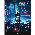HYDE LIVE 2019 ANTI FINAL<通常盤>