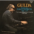 ベートーヴェン:ピアノ協奏曲第1番・第2番 [UHQCD x MQA-CD]<生産限定盤>