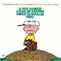 チャーリー・ブラウン オリジナル・サウンドトラック<限定盤>