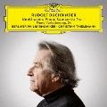 ベートーヴェン:ピアノ協奏曲第1番 創作主題による6つの変奏曲 作品34 [UHQCD x MQA-CD]<生産限定盤>