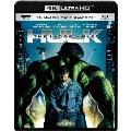 インクレディブル・ハルク [4K Ultra HD Blu-ray Disc+Blu-ray Disc]