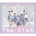 The STAR [CD+ソロポスター]<通常盤/タワーレコード限定ショーケースイベント視聴権付き>