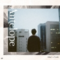 Antelope [CD+DVD]