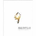 FINAL FANTASY IX ORIGINAL SOUNDTRACK REVIVAL DISC [Blu-ray BDM]