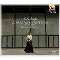 J.S.バッハ: 無伴奏ヴァイオリン・ソナタとパルティータ BWV.1001-1006 (全曲)<日本限定盤>
