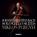 J.S.バッハ: 無伴奏チェロ組曲 BWV.1007-1012(全曲) (2019年録音)
