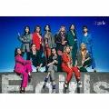 E-girls [2CD+2Blu-ray Disc]