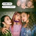 THANK YOU [CD+DVD]