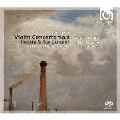 マルティヌー: ヴァイオリン協奏曲第2番, トッカータと2つのカンツォーナ, 他<限定盤>