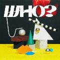 WHO? [CD+DVD]<初回生産限定盤>