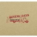 Moving Days [CD+Blu-ray Disc]<初回限定盤>