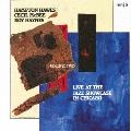 ライヴ・アット・ザ・ジャズ・ショウケース・シカゴ Vol.2<期間限定価格盤>