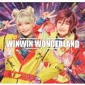 WINWIN WONDERLAND [CD+DVD+ウィンピーキーホルダー]<初回限定盤A>