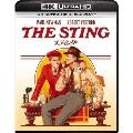 スティング [4K Ultra HD Blu-ray Disc+Blu-ray Disc]