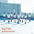 Awesome [CD+DVD]<TYPE-A>