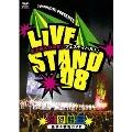YOSHIMOTO PRESENTS LIVE STAND 08(4枚組)<初回限定生産>