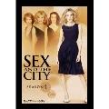 セックス・アンド・ザ・シティ シーズン4 ディスク2