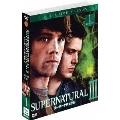 SUPERNATURAL III スーパーナチュラル <サード> セット1